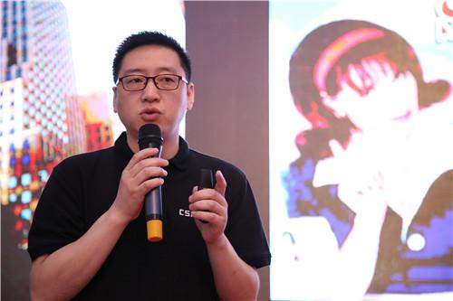 中国智能家居产业联盟CSHIA秘书长周军先生